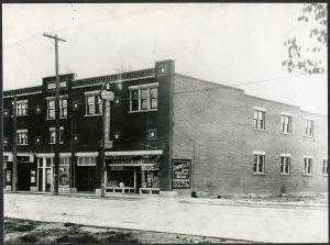Cinderella Theatre, 16-18 Kenilworth Avenue, circa. 1928